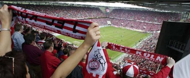 1.FC Köln – Hannover 96 Karten