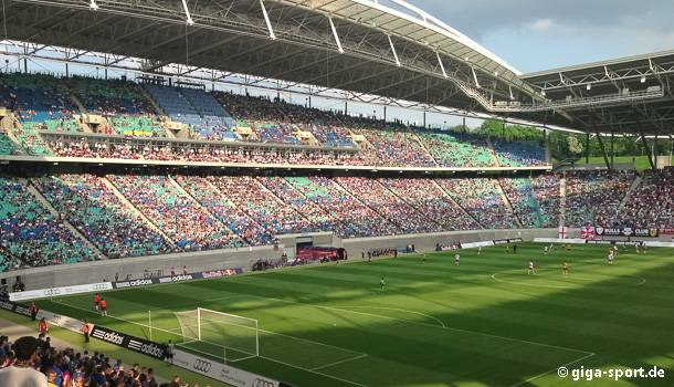 RB Leipzig Tickets - Red Bull Arena