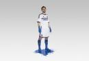 Chelsea FC Away Trikot - Auswaertstrikot 2013/2014