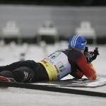 Biathlon-WTC auf Schalke 2015 Tickets