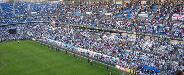 FC Málaga: Tickets und Spielplan 2013/2014
