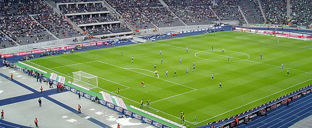 Hertha BSC Berlin – 1. FSV Mainz Karten
