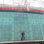 Manchester United: Premier League Tickets Heimspiele 2013/2014