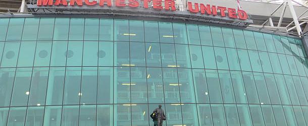 Manchester United Premier League Tickets