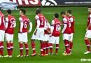 Team Arsenal FC London