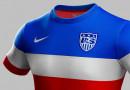 USA Trikot Fußball WM 2014