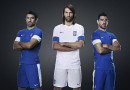 Griechenland Trikot Fussball WM 2014