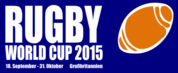 Rugby Worl Cup 2015 Tickets