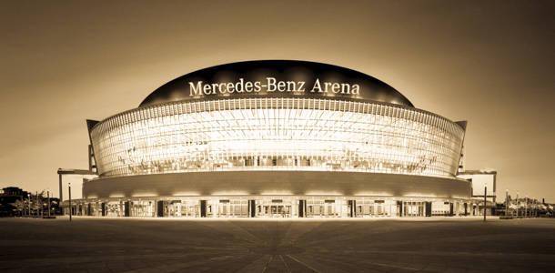 Mercedes-Benz-Arena-Berlin Foto: mercedes-benz-arena-berlin.de