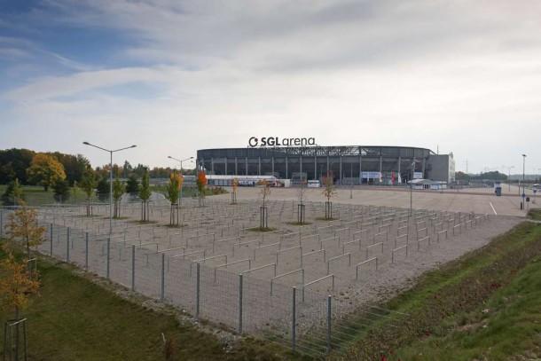 Augsburg-SGL-Arena