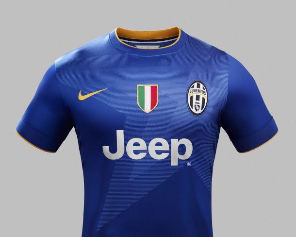 Juventus Turin Trikot 2013-2014