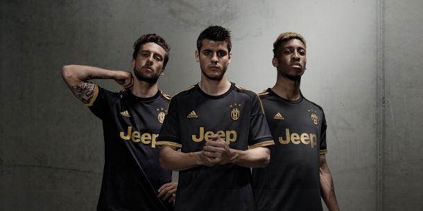 Juventus Turin Trikot 2015/2016